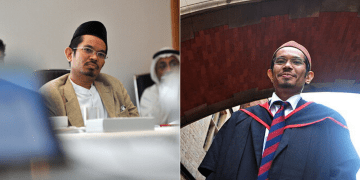 Dato' Dr Afifi al-Akiti Is The First Ever M'sian Lecturer At Oxford University