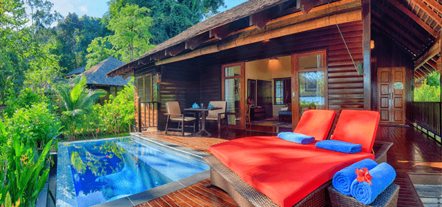 7 Hidden 'Tree House' in Malaysia That Will Blow Your Mind Away