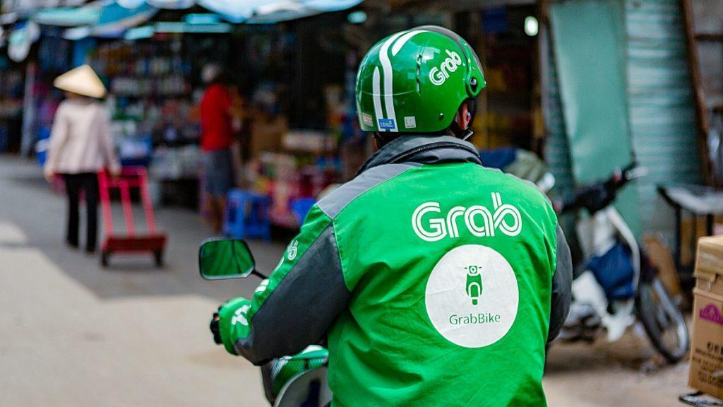 You Can Now Beat KL Traffic With GrabBike e-Hailing Service