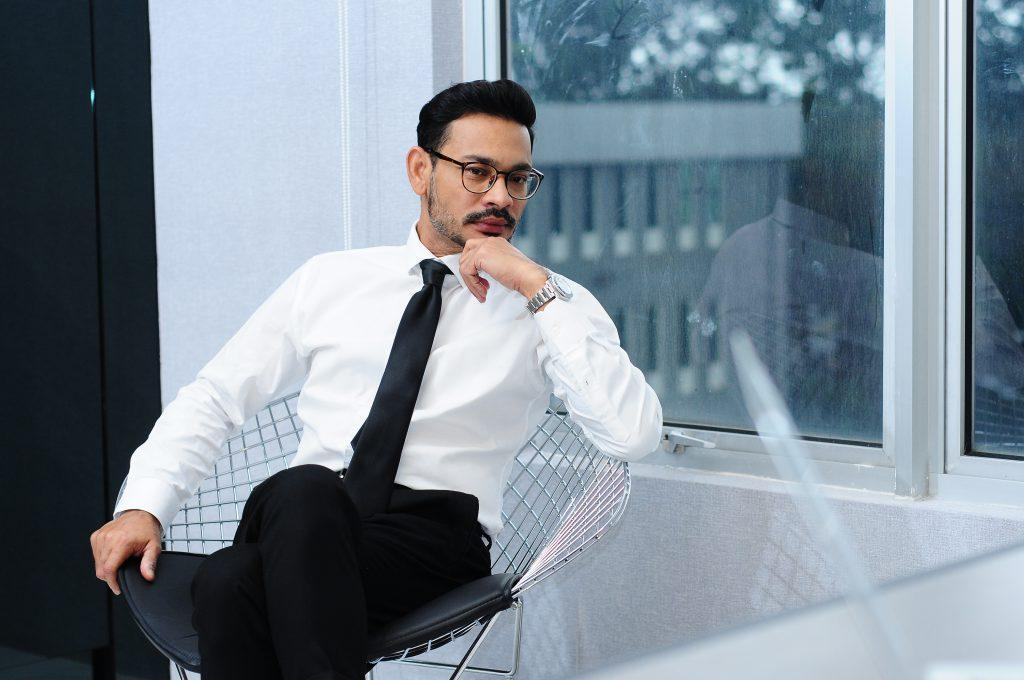 Dato Reza Shares His Brutal Business Lessons Learned From The Past Failure