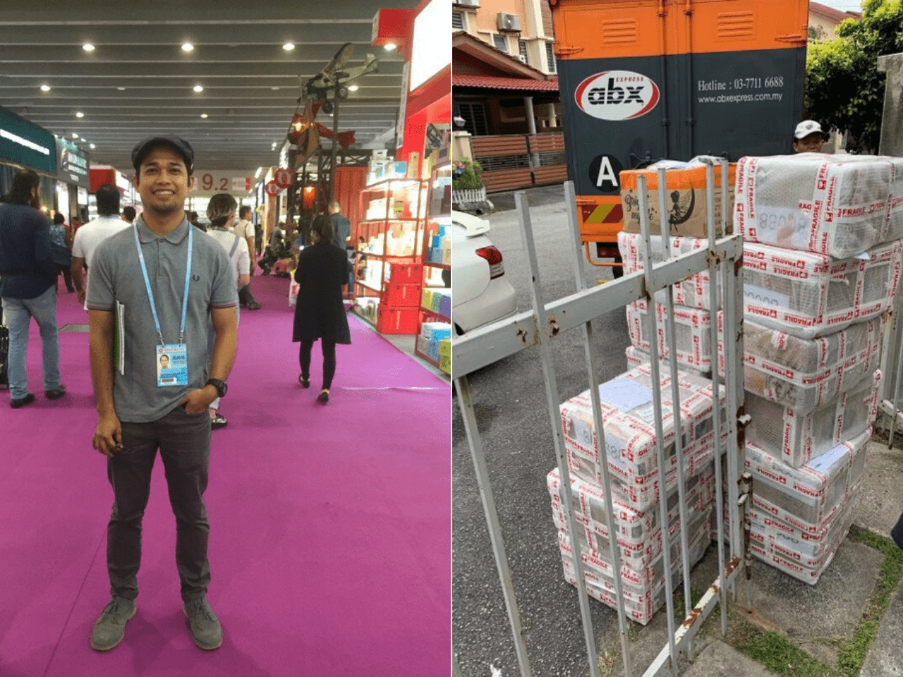This Young CEO Shares Tips How To Start a Business For Less Than RM5K