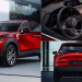 Mazda Reveals CX-30, A Sporty & Affordable Compact Crossover SUV