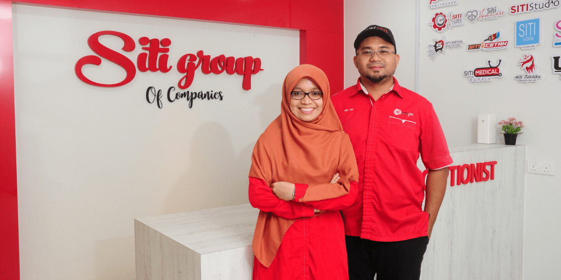 Klinik Siti is Ready to Conquer the Healthcare Business By Having 35 Branches in 2020