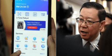 Govt Will Consider Banking In RM30 e-Tunai Rakyat For Those Without Smartphones