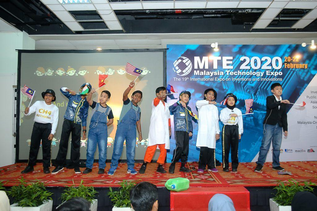 Malaysia Technology Expo (MTE 2020) Continues to Champion Innovative and Scientific Progression