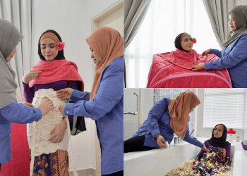The Best Confinement Care Service In M'sia That Offers Inclusive Care For New Mothers