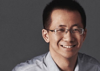 Meet The Man Behind TikTok, Zhang Yiming, a Chinese Billionaire Who Made Over $12 bil in 2018