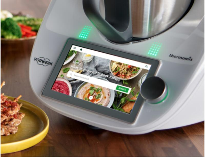 Why Everyone is Buying The RM7k Worth  of Thermomix? Even Malaysia's Queen Is Using It