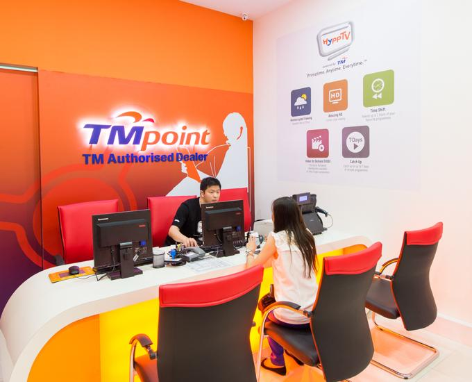 TMpoint
