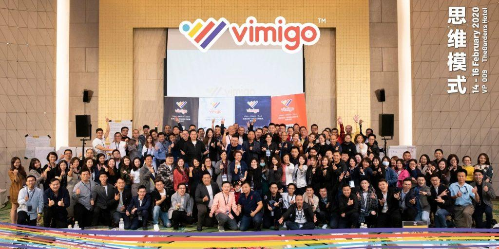Vimigo App Helps Motivate Employers and Employees To Increase Sales & Achieve Co. Goals