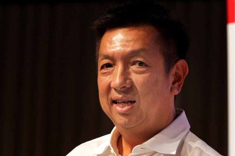 Meet Peter Lim, The 14th Richest Person In Singapore Who Used To Work As A Taxi Driver