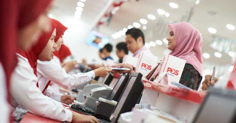 Pos Laju SendParcel Expected To Hit 2 Million Parcels Monthly By 2021