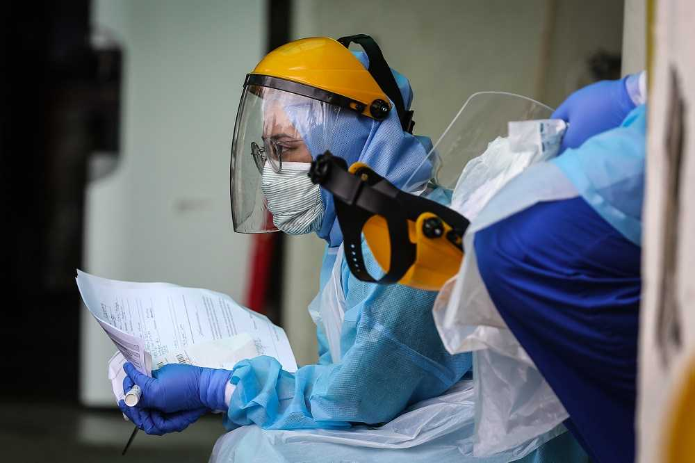 Everything You Must Know About Personal Protective Equipment (PPE)