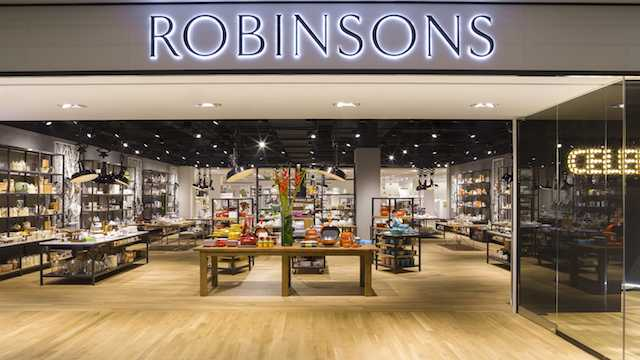 Robinsons To Shut Its 2 Stores In Malaysia Due To Covid-19 Pandemic