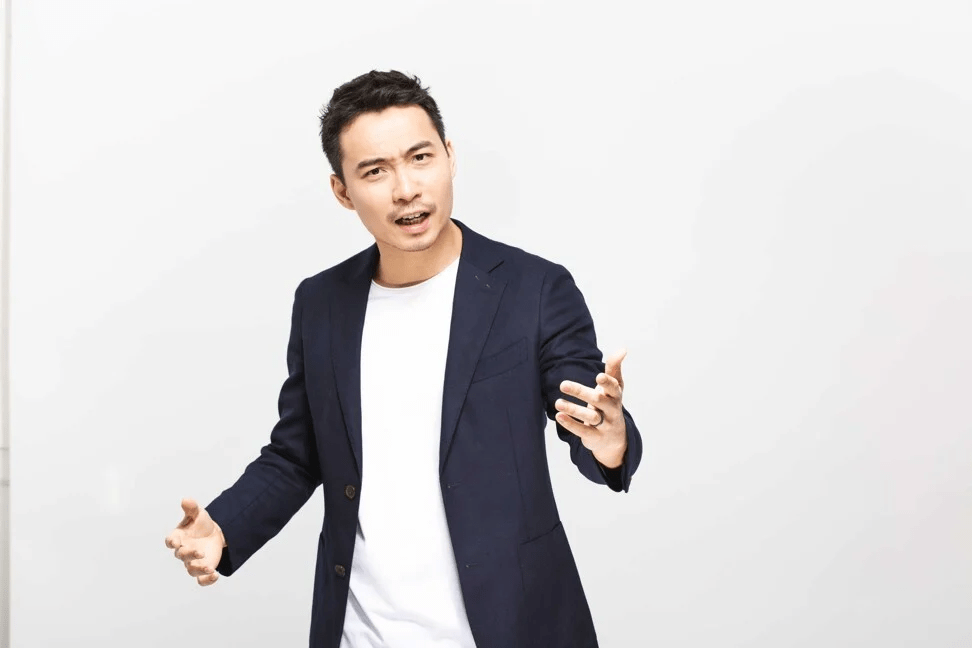 This M'sian Comedian 'Uncle Roger' Becomes Famous Overnight With Over 1.44 Mil Subscribers