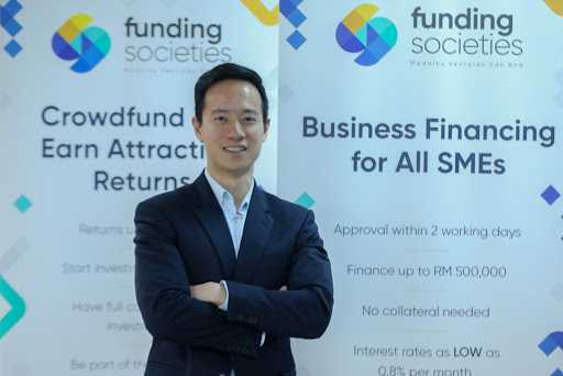 Razer Fintech & Funding Societies Team Up To Offer Short-Term Loans To MSMEs