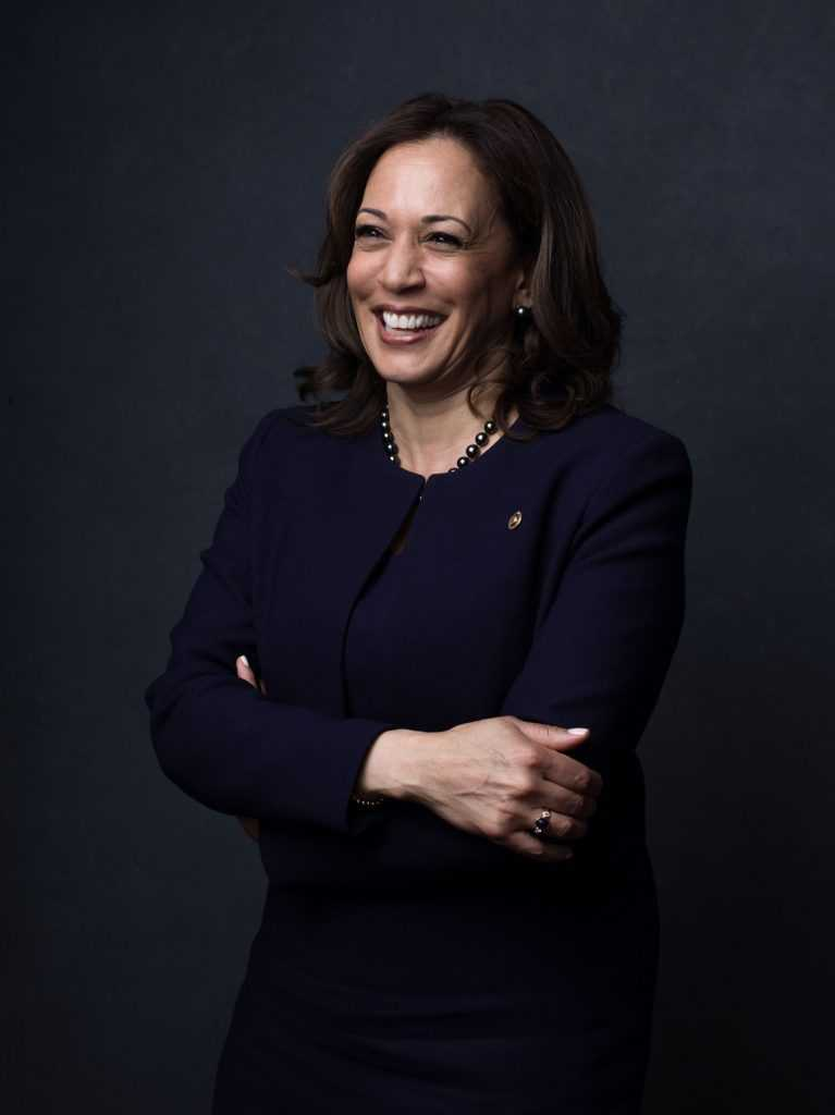 10 Things You Need Know About Kamala Harris, First Female U.S. Vice President