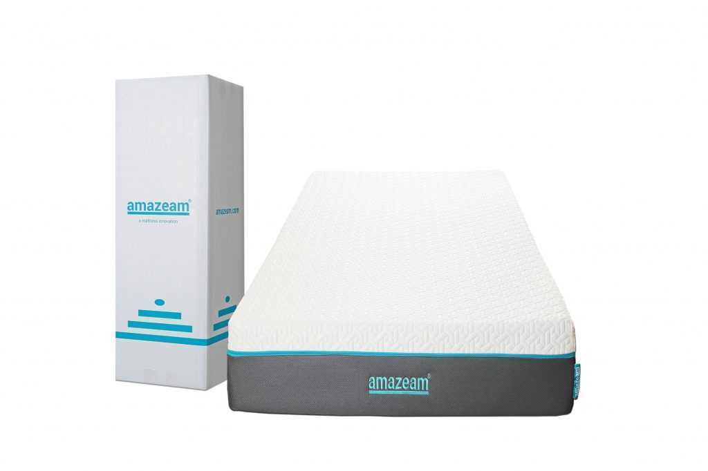 8 Solid Reasons Why You Should Buy Amazeam Mattress For a Better Night's Sleep