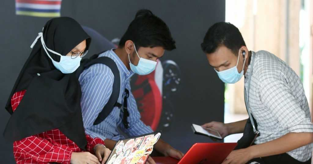 Celcom, Digi, Maxis, U Mobile and TM To Provide Internet Packages For SPM & STPM Students