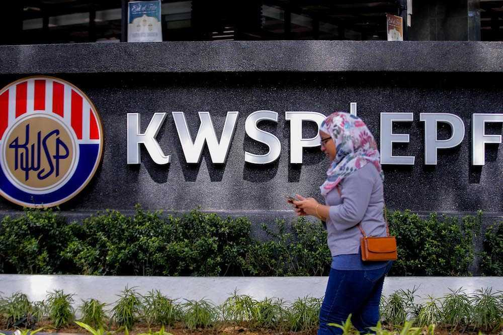 You Can Withdraw RM10,000 From EPF Account 1 If You have RM100,000 Or Less