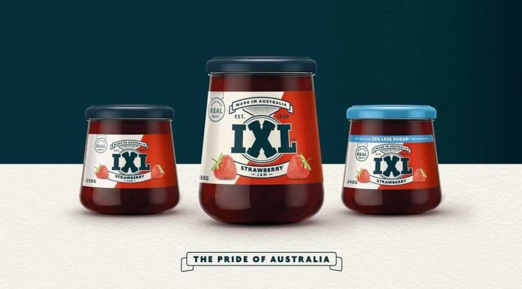 'Farm Fresh Boss' Finally Reveals That They Are Taking Over Australia's Famous Jam Factory