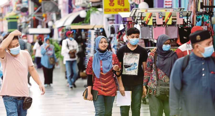 Over 13K SMEs Had Closed Down In 2020 & 2.8 Mil M'sians Will Lose Their Jobs If MCO Continues