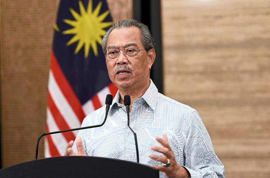Govt Will Expand The Prihatin Special Grant Plus To Cover 500,000 SMEs Under Permai Scheme