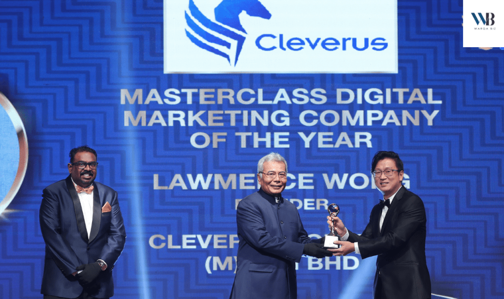The SEO Expert in Malaysia Reveals How He Grow SEO Services Company Cleverus From Zero