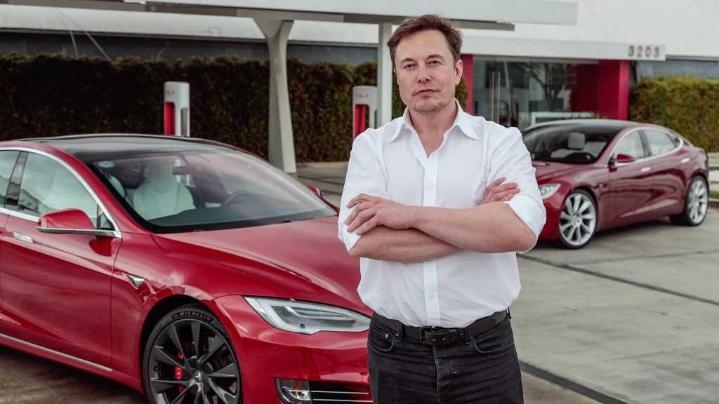 The World's Richest Person, Elon Musk Reveals That He Didn't' Take Salary From His Companies