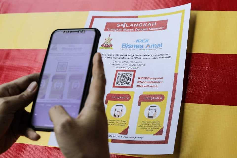 Selangkah App Will Soon Allow You To Make E-Payments & Use It To Scan MySejahtera QR Codes