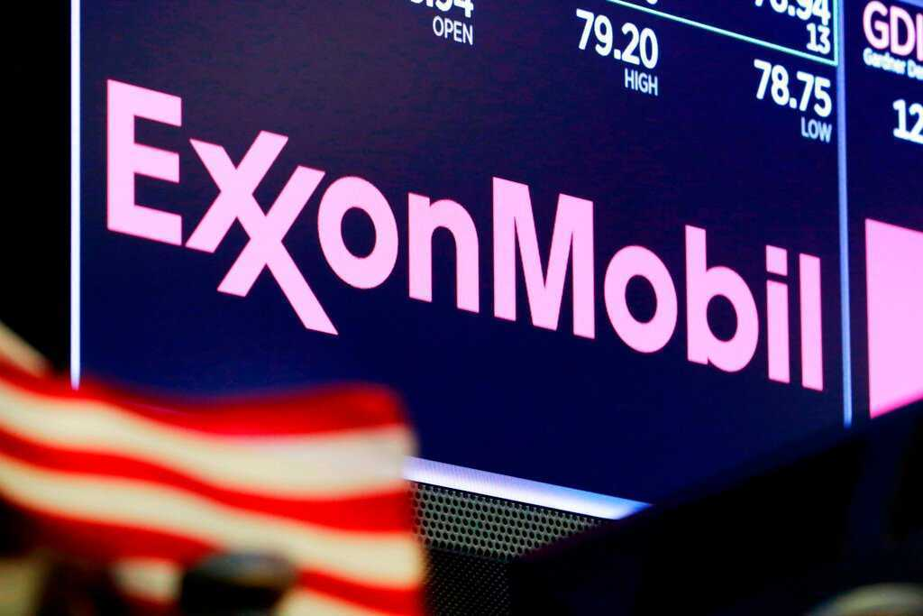 Tan Sri Wan Zulkiflee The 1st Non-American To Join Exxon Mobil's Board In Its 109 Year History