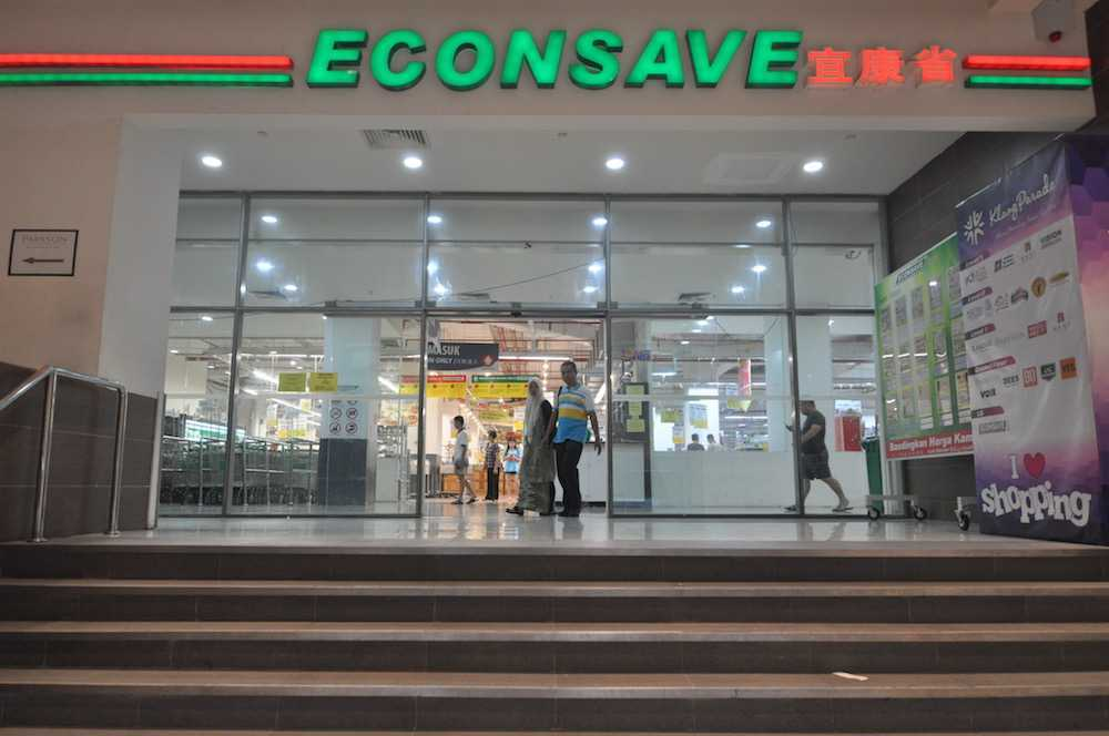 econsave